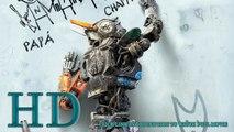 DVDRip, Chappie Full Movie Watch Online Chappie 2015 ..