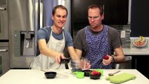 """Kid Snippets: """"Cooking Show"""" (Imagined by Kids)"""