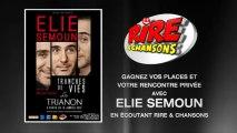 Elie Semoun : Tranches de vie