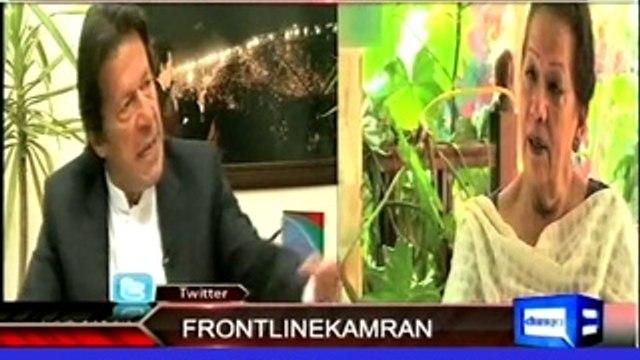 Dunya News-Imran Khan raises allegations because it suits him politically: Faisal Sabzawari