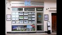 Evian-les-Bains Appartement 4 pièces DE CORDIER IMMOBILIER Agence immobilière Evian