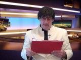 Flash spécial - Ewick Beuwnard (Ou Erick Bernard)  C'est Comme tu'v !