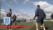 England goalies show off training skills   Inside Access