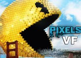 PIXELS - Bande-annonce / Trailer [VF|HD] (Chris Columbus, Adam Sandler, Peter Dinklage)
