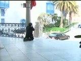 Attaque à #Tunis - les forces spéciales tunisiennes évacuent les otages #prayfortunisia