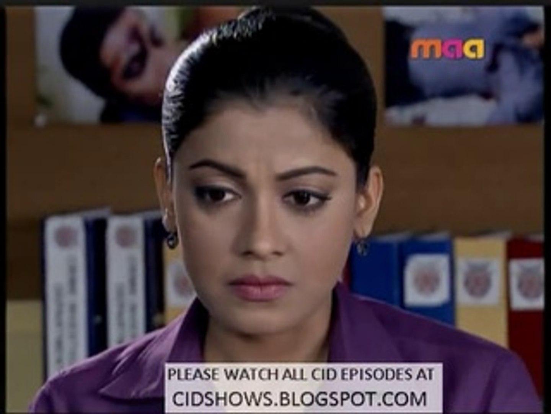 CID (Telugu) Episode 858 (18th - March - 2015)