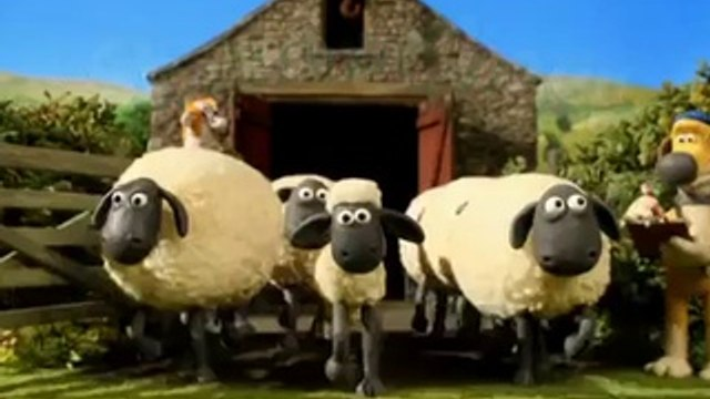 Shaun the Sheep Season 02 Episode 60 - In the Doghouse - Watch Shaun the Sheep Season 02 Episode 60 - In the Doghouse online in high quality