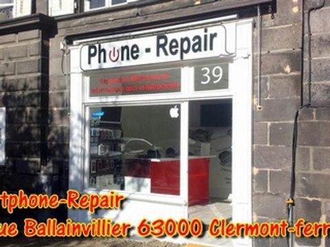 Smartphone-Repair Promo