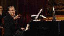 La leçon de musique de Jean-François Zygel - Gabriel Fauré, L'Horizon Chimérique