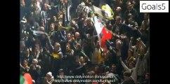 Alvaro Morata Goal Dortmund 0 - 2 Juventus Champions League 18-3-2015