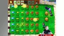 10-03 Plantes Vs Zombies (Tower Defense)