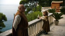 "Game of Thrones - Season 5 - Extrait ""Tyrion & Varys"" (HBO) [VO