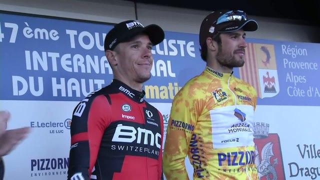 Cyclisme - Milan-San Remo : Gilbert fidèle au poste pour BMC