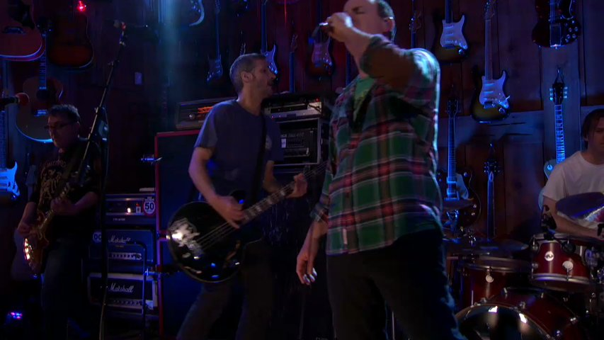 Bad Religion – Guitar Center Sessions