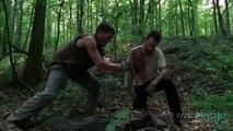 THE WALKING DEAD - TOP 10 ZOMBIE KILLS - Andrew Lincoln, Norman Reedus, Lauren Cohan, Steven Yeun - Entertainment TV Television Show Horror Zombies