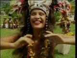 Tahiti et les archipels de Polynésie française. Les îles du mythe