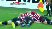 Estudiantes 1 vs 0 Libertad  - Taça Libertadores - Gols e Melhores Momentos - 18.03.2015