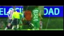 Chivas De Guadalajara 2 vs 1 Chiapas - Resumen y Goles Copa MX Semifinal 19.03.2015