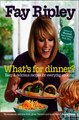 Download What's for Dinner Easy and delicious recipes for everyday cooking ebook {PDF} {EPUB}