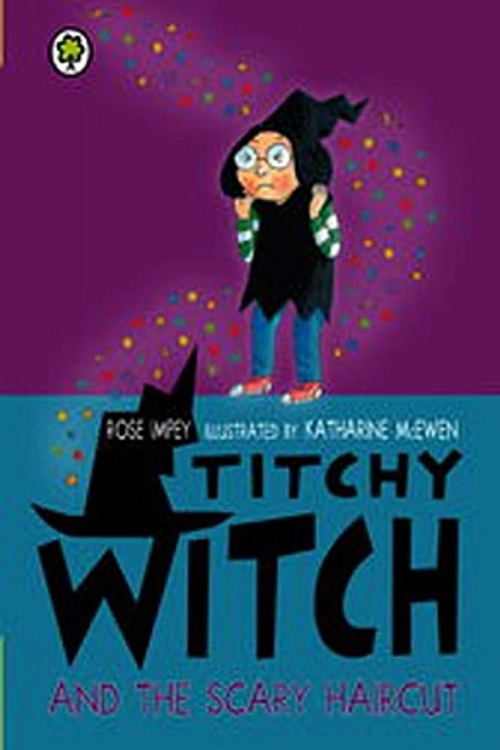 Download Titchy Witch Titchy Witch and the Scary Haircut ebook {PDF} {EPUB}