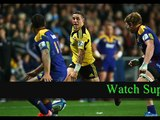 Online Rugby Highlanders vs Hurricanes 20 March 2015