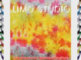 LimoStudio 100% Cotton Hand Painted Hand Dyed 6' x 9' Tie Dye Muslin Photo Backdrop Background