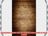 Printed Photography Background Antique Wood Floor Tc1367 Titanium Cloth Backdrop 5'x6' Ft (60x80)