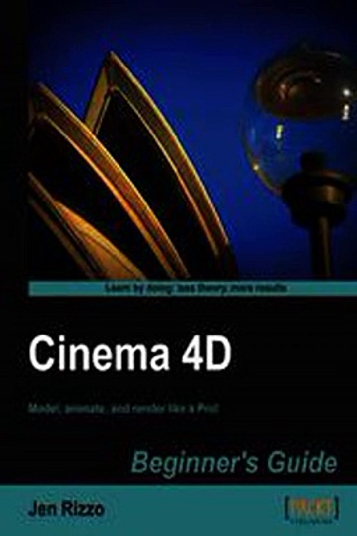 Download Cinema 4D Beginner's Guide ebook {PDF} {EPUB}