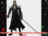 Square-Enix - Final Fantasy VII Play Arts s?rie 2 figurine Sephiroth 20 cm