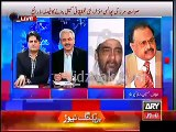 Solat Mirza Blaming Altaf Hussain As Murderer The Quaid Of MQM