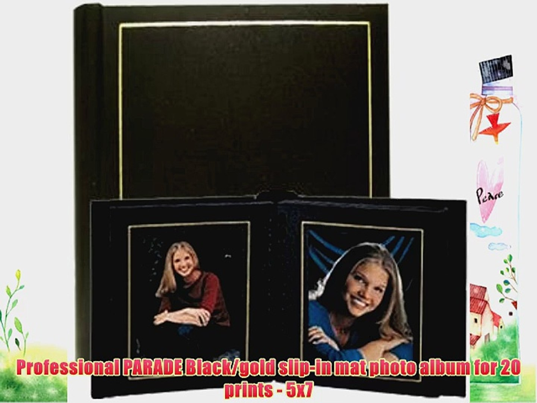 5X7 SILVER REED AND RIBBON ALBUM Photo Album