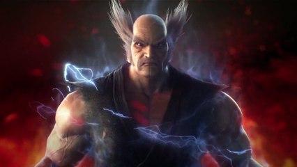 Tekken 7 Web Commercial - The Battle  de Tekken 7