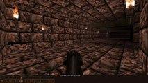 Official Quakewiki Video - Quake - Aftershock for Quake - DMAS07 - Gavin's Courtyard