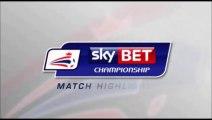 Fulham 0 v 3 Leeds United Highlights #LUFC