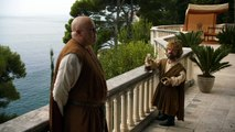 « Game of Thrones » Saison 5 - Tyrion Lannister et  Lord Varys