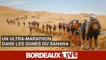 Marathon des Sables : une course extrême à travers le désert