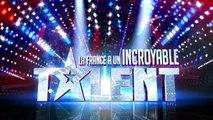 Simon Heulle and his mast wave operation - Final 2013 - France's Got Talent 2013 | italias Got Talen