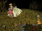 L'Epreuve Luneth - Partie 09 (Final Fantasy III Solo Character Challenge)