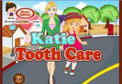 Play Katies tooth care game