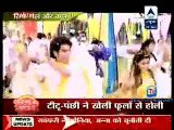 Saas Bahu Aur Saazish SBS [ABP News] 19th March 2015 Video pt1