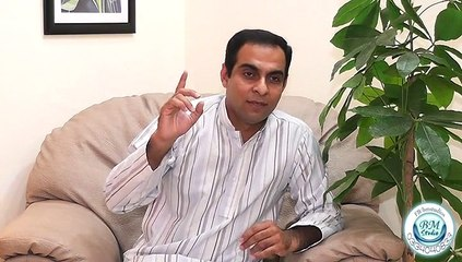Secret of Abundance - Qasim Ali Shah