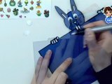 How to Make Easter Bunny Card - Kids Craft