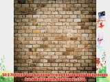 5ft X 7ft Vinyl Photo Backdrop Printed Photography Backgrounds Brick Wall Texture Backdrop