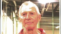 The AP Confuses Accused Murderer Robert Durst with Limp Bizkit Frontman