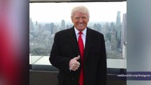 Donald Trump Ditches 'The Apprentice' to Explore 2016 Presidential Bid