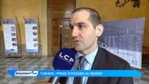 Pouria Amirshahi : Il faut aider les Tunisiens