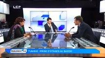 Parlement'air - La séance continue : Invités : Arnaud Richard (UDI), Sophie Errante (PS)