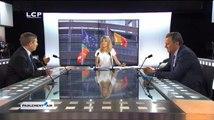 Parlement'air - L'Info : Invités : Joaquim Pueyo (PS), Lionnel Luca (UMP)