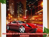 City Night Life 10' x 10' CP Backdrop Computer Printed Scenic Background