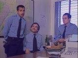 Les sketchs - Les Inconnus - Le commissariat de police